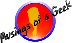 musings logo